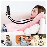 Holder Colgante Tablet Y Smartphone Universal Iphone Samsung