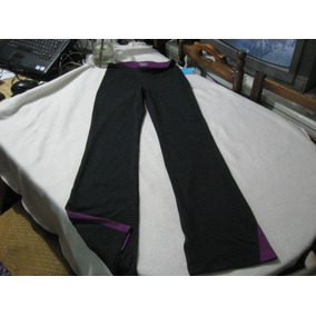 Pantalon De Buzo New Balance Talla S Color Negro Impecable