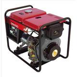 Grupo Gerador 5kva Agrale - Diesel - 5.000w 5kw P/ Elétrica