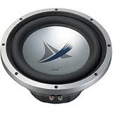 Subwoofer Jvc Cs-dx30