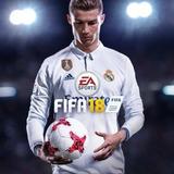 Fifa 18 - 2018. Fifa18 Ps4. Todo-games-full. Usas Tu Usuario