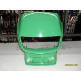 Cubre Óptica/cupulino Juki Mondial M1 Verde Motovergara