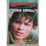 Smallville. Novelas.