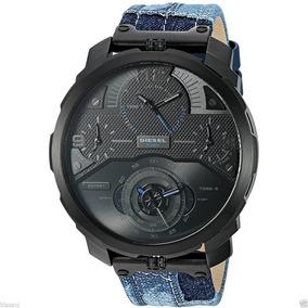 Relógio Masculino Diesel Time Dz7381 ( Rev. Autorizada) Nfe