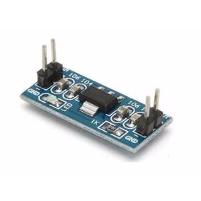 Módulo Regulador De Tensão 5v Ams1117 Arduino Esp8266 Pic