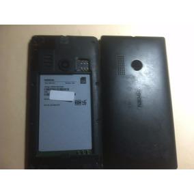 Celular Descompuesto Pieza Nokia 505 Rm923 Lumia *no Lcd*