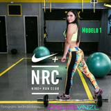 Licra Leggins Nike Dama Deportivo Gym Crossfit Pantalon
