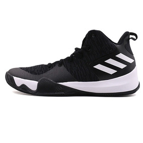 Botas De Basket adidas Explosive Flash / Brand Sports