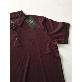 Camisa Polo Pool Black Pima Cotton - Calçados, Roupas e Bolsas no ... dabd7483b4