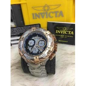 c5a4d1c22cb Réplica Relógio Invicta 21357 Reserve Thunderbolt Pulso - Relógios ...
