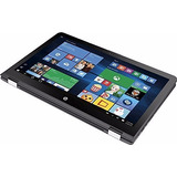 Laptop Hp Envy 2 En 1 Amd Quad-core 8gb 1tb 15.6 Win 10