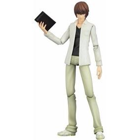 Death Note Yagami Light Figutto Action Figure