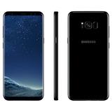 Samsung Galaxy S8 Plus 64gb 6.2 2k 2.3ghz 4gbram C/ Garantía