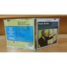 Cd Frank Sinatra Strangers In The Night 03 Bônus Nacional