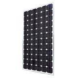 Oferta! Panel Solar Monocristalino 100w Asanno 2n El Mejor!!