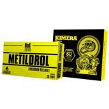 Kit Definição Metildrol (30 Tabs) + Kimera Thermo 60caps