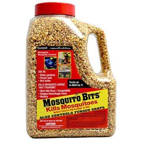 Soluciones Responsables De La Cumbre Mosquito Bits - Quick
