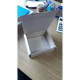 Cajas De Cartón Corrugado (pack X 100)12 X 12 X 4 Troquelada