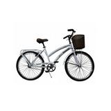 Bicicicleta De Paseo Rodado 26 Kxg-430 Kawasaki Dama