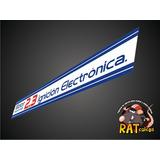 Calco Ford Sierra / Calco Luneta 2.3 Ignición Electronica
