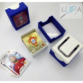 Porta Figurinha Da Copa Rússia 2018 - Case Stickers