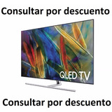 Samsung Qled 55 Q7f Plano 2018 - Consultar Por Descuento