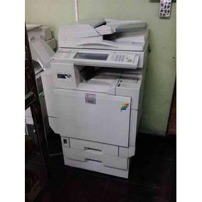 Copiadora Impresora Ricoh 3235 Bn Color Scanner Credito
