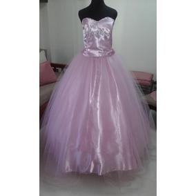 Vestido De 15 Años Princesa!