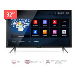 """Tv Led Tcl 32"""" Smart Tv 32s4900"""
