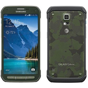 Samsung Galaxy S5 Active 16gb 16mpx Libre Cualquier Operador