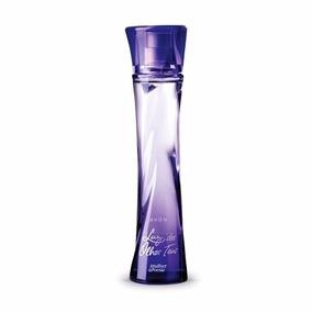 Perfume Avon Luz Dos Olhos Teus 50ml - Frete Grátis