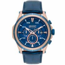 Relógio Orient Cronógrafo Analógico Masculino Mrsc011 D2dx