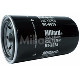 Filtro Aceite Ml8025 Millard Mitsubish Fh/fk/fm= Wix 51674