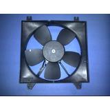 Electro Ventilador De Radiador De Optra 2005-2008 # 96553376