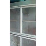 Nevera Refrigeradora De 6 Puertas Compresor Malo