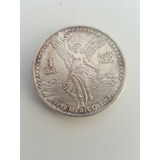 Moneda De 1 Onza Libertad - Plata Pura Ley 0.999 - 1992