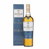Whisky Macallan Fine Oak 12 Años 750ml