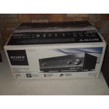 Amplificador O Receptor Sony Str-dh730 7.1 Nuevo Abierto