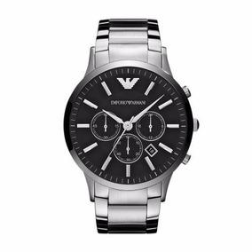 6417f494761 Relógio Emporio Armani Masculino con Mercado Envios no Mercado Livre ...