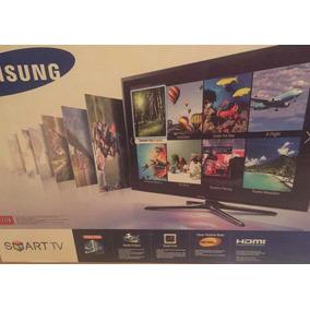 Tv Televisor Samsung Smartv 46 Led Nuevo Serie 6400