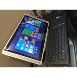 Ultrabook Hp Envy X2 Detachable Pc 15 15-c001 Dx