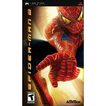 Patch - Spider-man 2- (psp E Ps Vita) E Pc