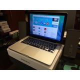 Macbock Pro De 13 Pulgadas 2011 Pro I5 4 Ram 500 Dd