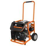 Generador Electrico 8000 Watios Truper Codigo 15345