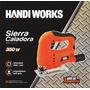 Sierra Caladora Handi Works 350 W
