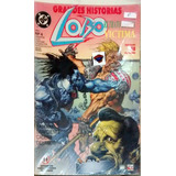Grandes Historias Lobo Vol 4 Retrato De Una Victima Dc Comic