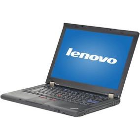 Reformado Lenovo Negro 14.1 Pc T410 Laptop Con Procesador I