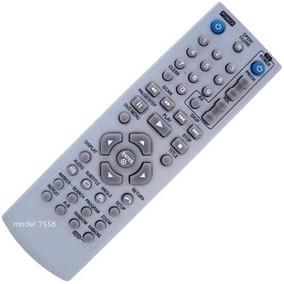 Kit 10 Controle Remoto Dvd Lg 6711r1p089a / Dk194g / Dz9311n