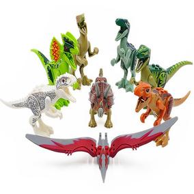 Pterodactylus 8 Juguetes De Dinosaurios Para Armar