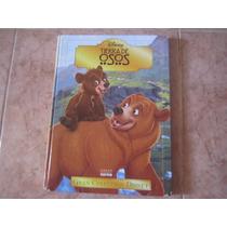 Cuento Para Niños Disney Ilustrado, Tierra De Osos